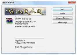 WinRAR+4.10+Final+32bit