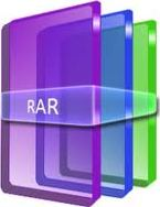 WinRAR+4.10+Final+icon