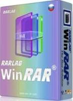 WinRAR+4.10+Final+x32+x64+icon